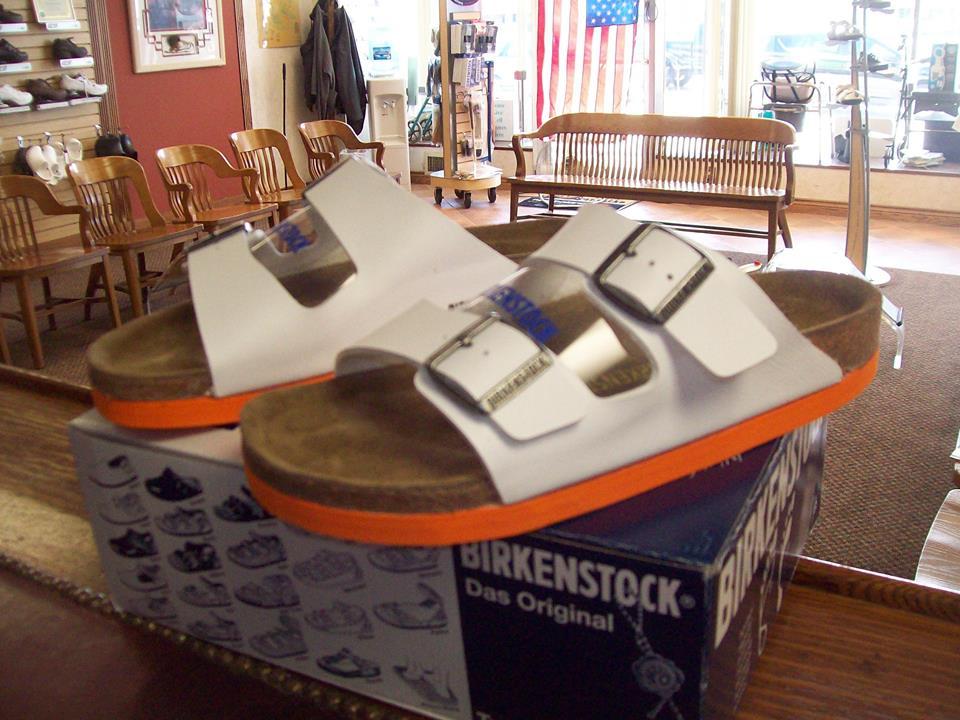 where can i find birkenstocks